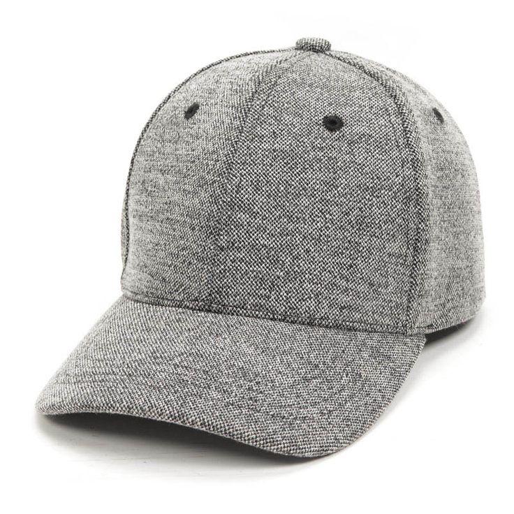 GRAY  Spring Outdoor Sports Cap Casual Baseball Caps for Men Women Snap Back Sun…