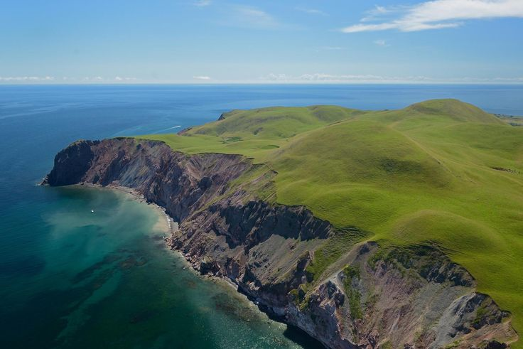 Hidden in Plain Sight - the Canadian gem you probably don't know about. Îles de la Madeleine, Quebec. English: Magdalen Islands #to #see #island #trip #plan #organize #outdoor #ideas #recreation #hotels #accommodation #eat #dine #restaurants #beach #beaches