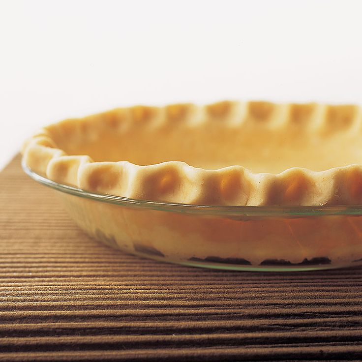 Americas Test Kitchen Best Pie Crust