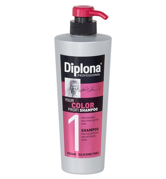 YOUR COLOR PROFI SHAMPOO 600ml http://hairbeautycorner.gr/κατάστημα/color-profi-shampoo/