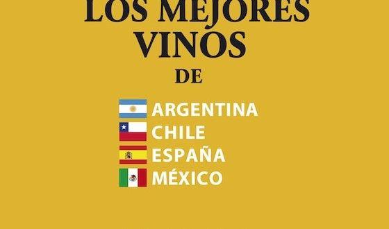 Los Mejores Vinos De.........