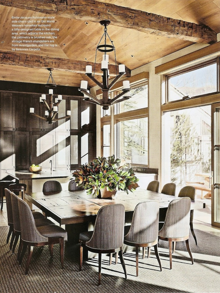 29 best dining room ideas images on pinterest | home decor, home