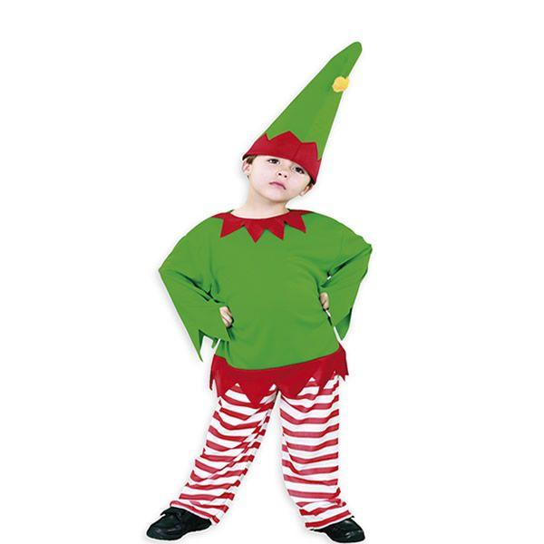 disfraz de gnomo infantil varias tallas conseguir sumergir al ms pequeo de la