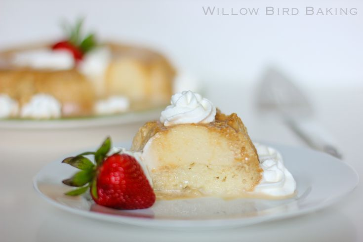 Before I say anything else, I have to make sure you understand that this post contains a recipe for a Flan Tres Leches Cake. Like, Flan and Tres Leches Cake in the same dessert (which turned out even more delicious than it sounds, if you can believe it.) Did you get that? Just checking. Other …Read more...