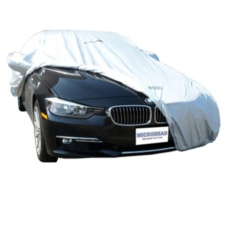 (Convertible or 2 Dr) BMW 323I (European) 1981 - 1985 Select-fit Car Cover Kit (E30)