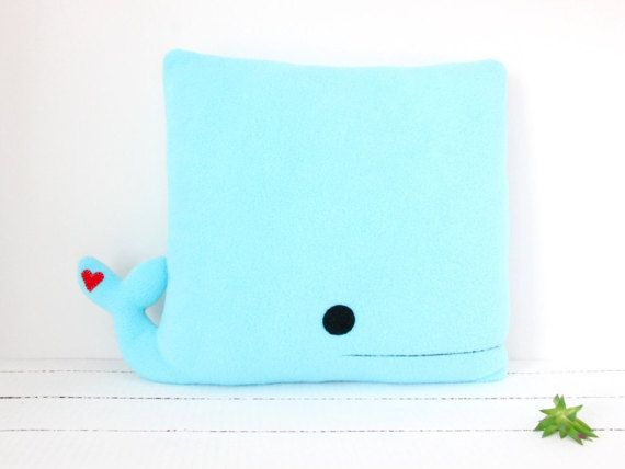 Hey, I found this really awesome Etsy listing at https://www.etsy.com/listing/492367741/whale-accent-cushion-blue-whale-pillow