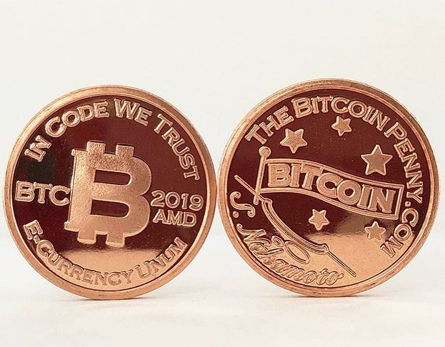 proof of coin bitcoin