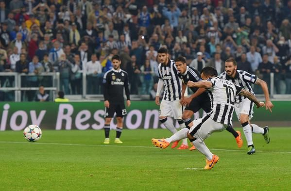 Champions League: Juventus-Real Madrid 2-1 - | PostBreve.com