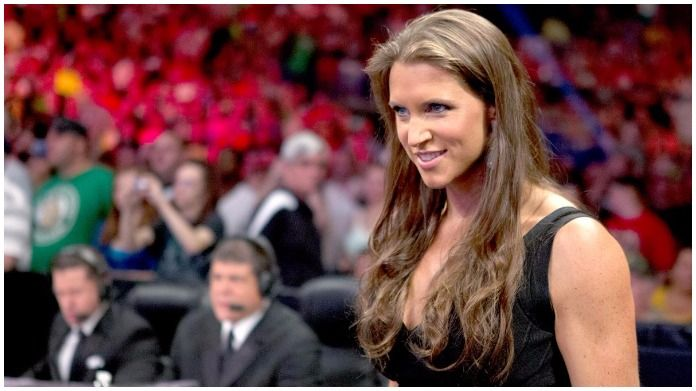 Stephanie McMahon On If The McMahons Have Considered Selling WWE