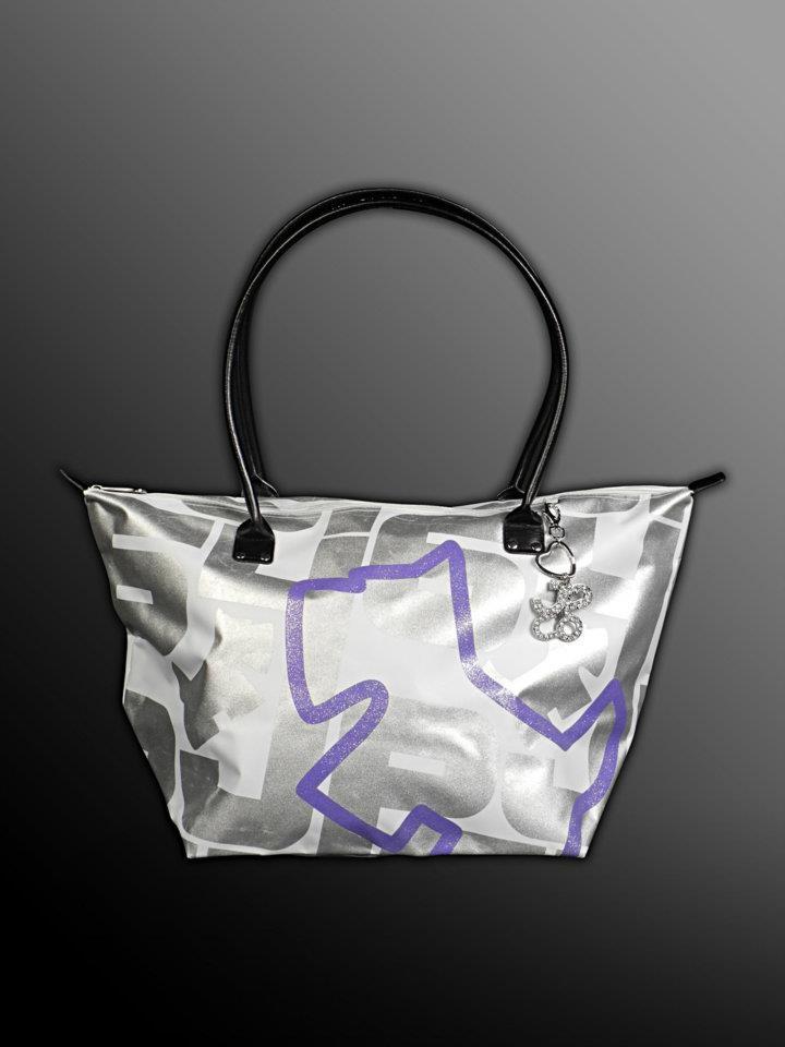 Joshua Perets Handbag, Back