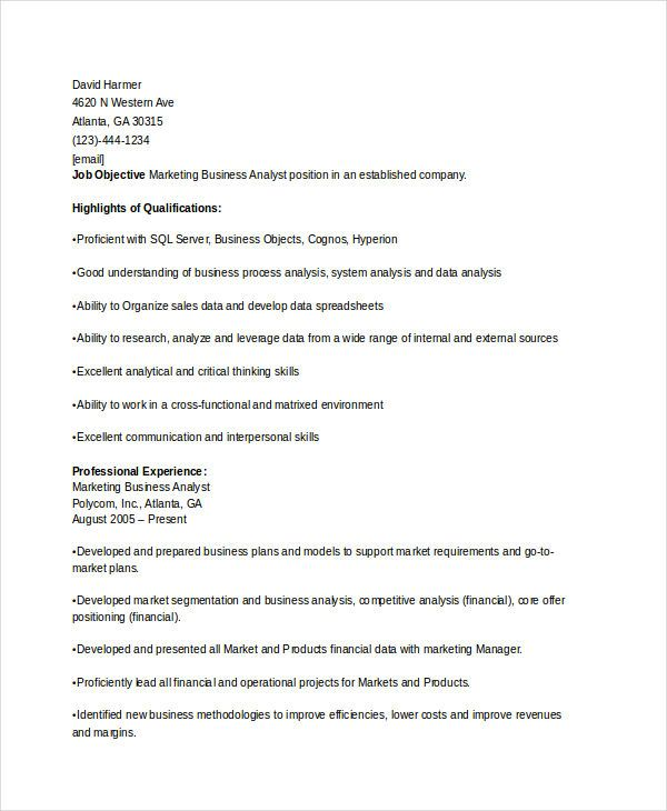 marketing resume 16 best best project coordinator resume