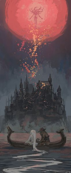 bloodborne | Tumblr