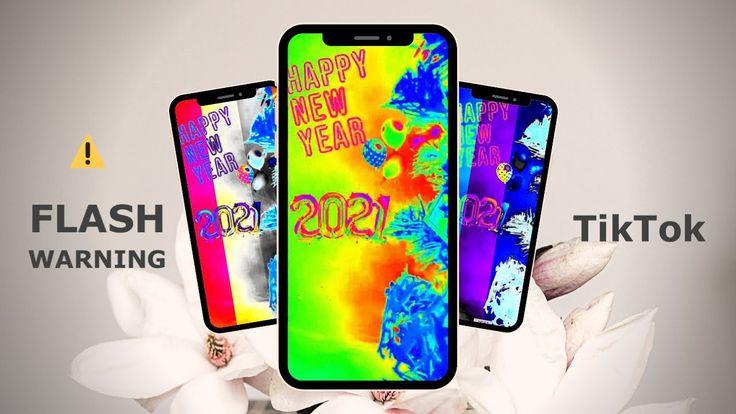 Flash Warning Tiktok Tutorial Easy Way Tiktok New Trend 2021 Youtube In 2021 Tutorial New Trends Flash