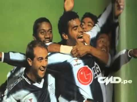 ¡Gol, otro gol! Raul Vasquez - YouTube