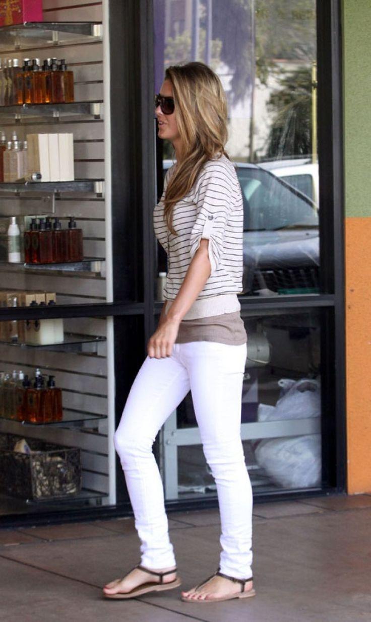 15 Maneras de Vestir con Jeans – Muy buenas Ideas