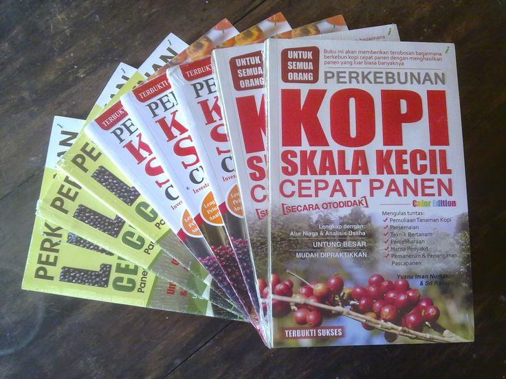 Indonesia Tourism: Perkebunan Kopi Skala Kecil Cepat Panen