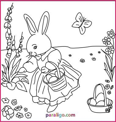 #Easter #embroidery #pattern