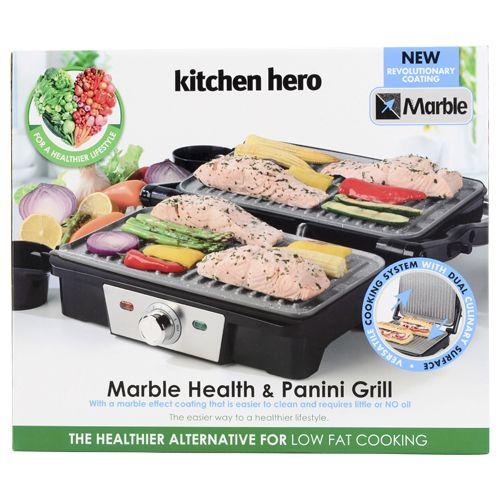 Kitchen Hero Elektrogrill 1500W