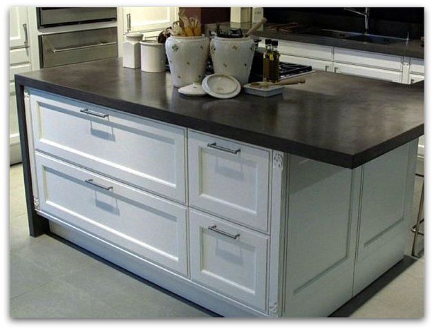Cool site which compares different types of counter tops