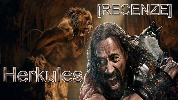 Herkules (17. Recenze 2014)