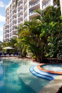 Worldmark Golden Beach, Caloundra, Queensland - my favourite holiday spot.