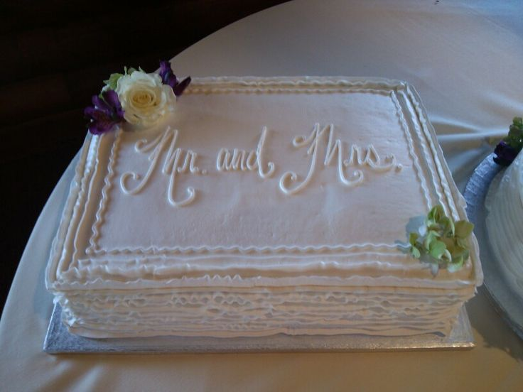 Image result for sheet wedding cake