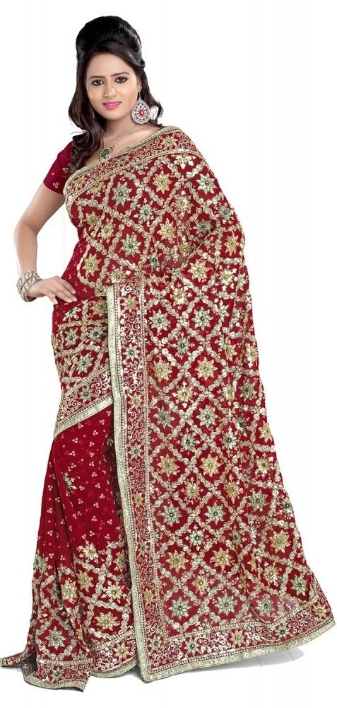 Gorgeous Looks + Amazing Brand + Up To 53% Discount + Latest Design + Free Shipping (applicable in India online) = New Year Dhamaka Don't think friends???? Buy now @ http://goo.gl/ucuIZT