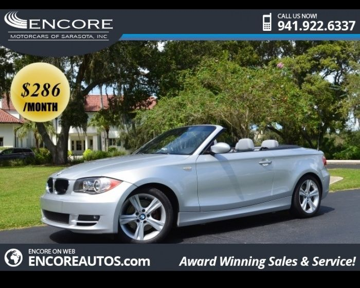 Best Preowned Cars Images On Pinterest Cars For Sale Html - Bmw 128i convertible price