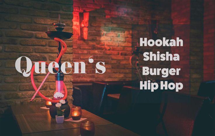 Endlich Freitag!    Queen's - Die Beste Shisha Bar in Muenchen   www.queens-shisha-bar.de #Queens #Shisha #Hookah #Bar #Lounge #Muenchen #Schwabing #Wasserpfeife #Beste #Party #Hiphop #Burger #Placetobe #Besteshisha #Push2hit