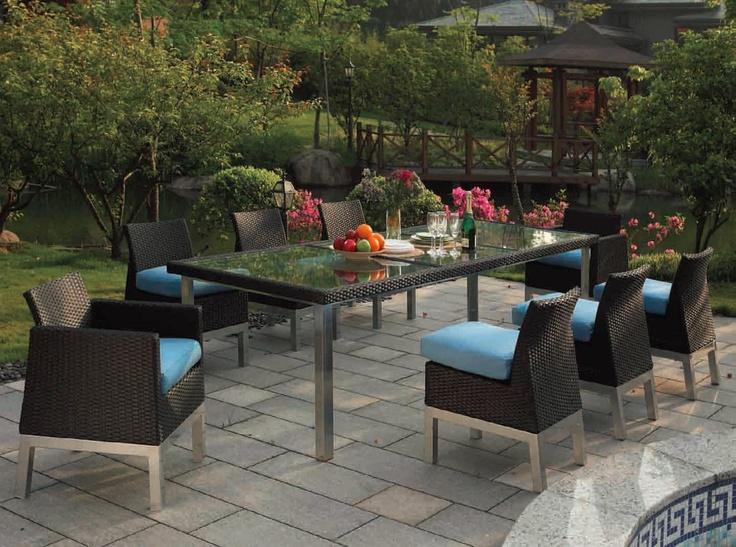 Backyard Mastersu0027 Avenir Collection    Backyard Masters Showroom In  Farmingdale, Long Island,