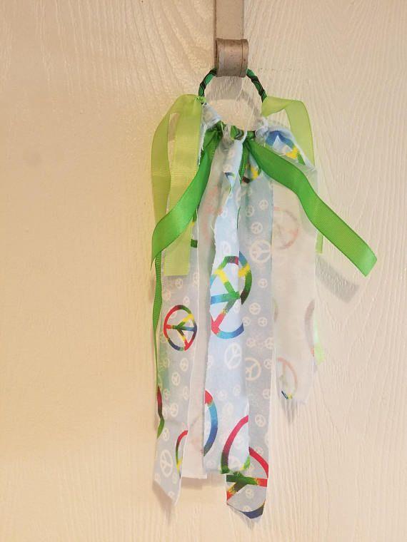 rag hair tie ponytail holder hair tie hair accessories rag