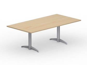 T5 Teknion Tables Amp Collaborative Spaces Meeting Table