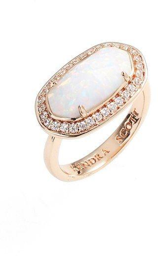 Kendra Scott 'Emmaline' Ring