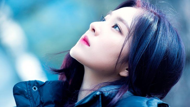 Irene Bae Joo Hyun Red Velvet Beautiful Hd Wallpaper 1920x1080