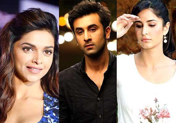 Ranbir Kapoor to shoot with Deepika, asks Katrina Kaif to stay away