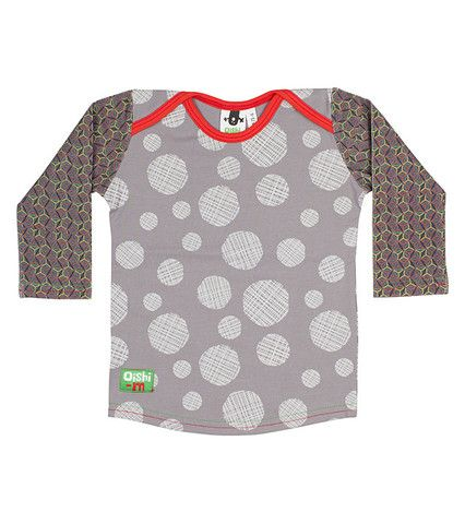 Winter 14 Top Of The Pops Longsleeve T Shirt http://www.oishi-m.com/collections/all/products/top-of-the-pops-longsleeve-t-shirt