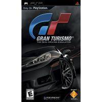 Gran Turismo: The Real Driving Simulator [PSP] http://www.excluzy.com/gran-turismo-the-real-driving-simulator-psp.html