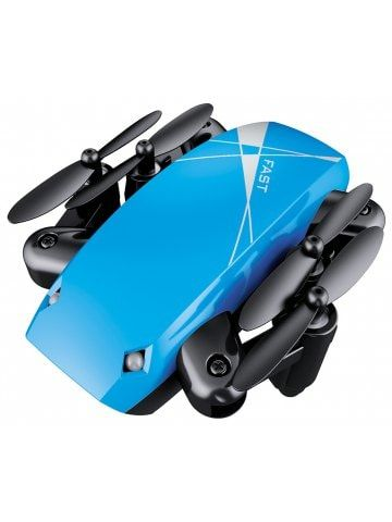 Cloudrover S9HW Foldable Transformable RC <b>Mini Drone with HD</b> ...
