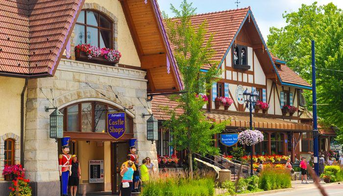 10 villes près de Montréal que tu dois visiter si tu es trop pauvre pour aller en Europe