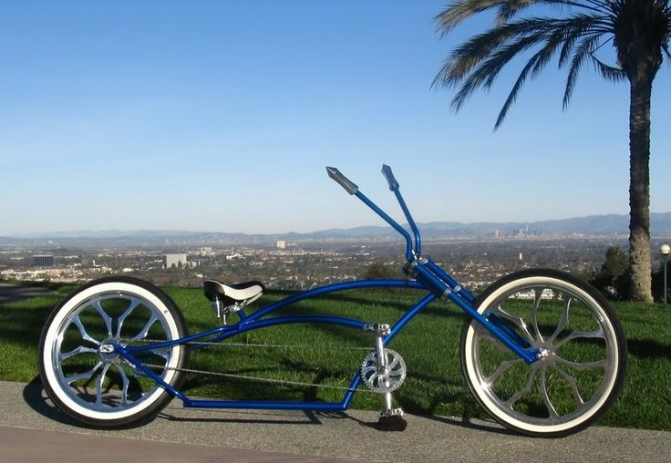 17 Best Images About Lowrider Stretch Cruisers On