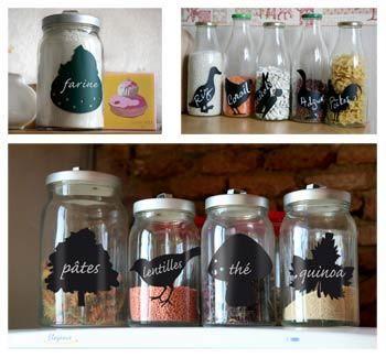 tarros vidrio reciclados                                                       …