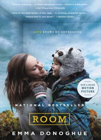 Room: A Novel by Emma Donoghue   Download Free ePub Books
