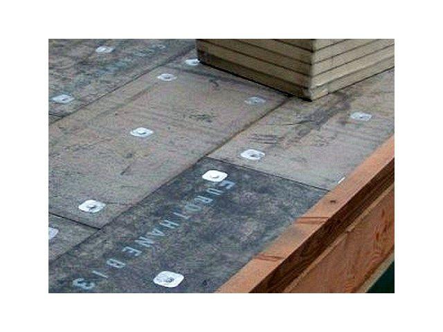 Les 25 meilleures images de la cat gorie panneau isolant toiture sur pinteres - Plaque bitume isolation phonique ...