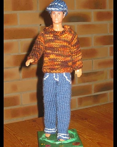 Free Knitting Patterns For Ken Dolls : Ken-1504_720x576.jpg barbie sew knit and crochet doll ...