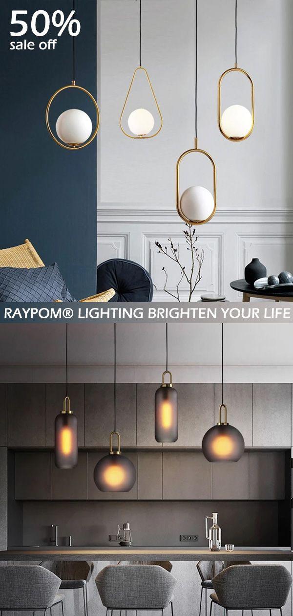 50 Sale Off Raypom Pendant Lamps With Amazing Design Good Price Shop Now Home Room Design Room Design Pendant Lamp