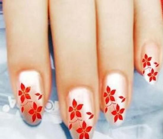 New+Nail+Trends+2013 | ... Designs 2012 2013 For Girls 003 300x256 Latest Nail Color Trends 2013