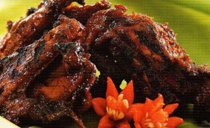 Resep Ayam Bakar Kecap Purbalingga Resep Resep Ayam Resep Ayam