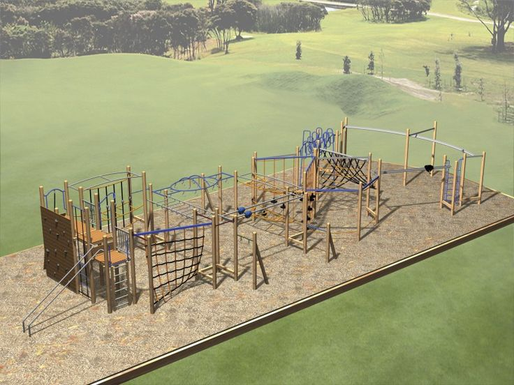 The Xtreme Fitness 557 is just about identical to the 'flagship' 555. Design with the 'Junior High' or Intermediate age group in mind. Shorter activities and easier access are the key differences.  #XtremeFitness557 #HealthandFitness #Fitness #PlayGroundCentre #CompleteCircuits #FitnessPlayground #FitnessExercise #FitnessExerciseCircuit