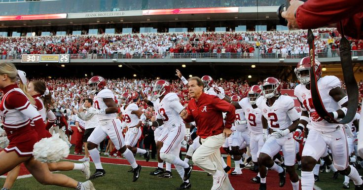 On College Football: A.P. Poll About to Take a Back Seat to College Football Playoff Rankings