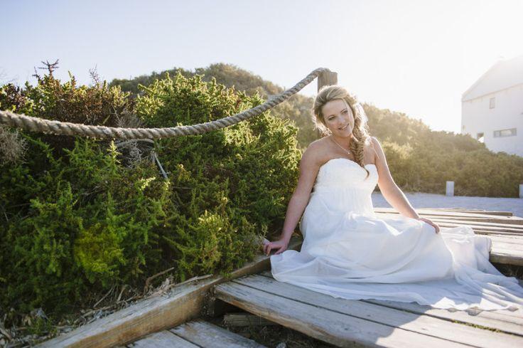 Shelley the beautiful bride